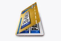 Geschenkidee 3D-Kennzeichen: Ein dauerhaftes Upgrade für das Fahrzeug schenken!