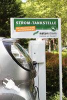 e8energy empfiehlt NATURSTROM AG
