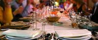 Weihnachtsfeier organisieren: Restaurant-Touren Berlin