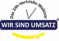 Wirtschafts-Weiterbildungsinitiative WIR SIND UMSATZ®: