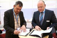 EUBKZGW unterstützt russisches Gesundheitssystem im Kampf gegen Diabetes