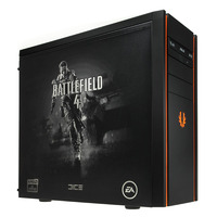 Caseking is ready for battle: Offizielle High-Performance Battlefield 4 Limited Edition Systeme ab sofort verfügbar!