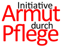 Offener Brief an Kanzlerin Merkel: Armutsrisiko Familienpflege