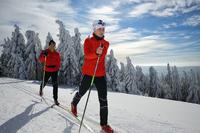 Sportlich durch die kalte Jahreszeit