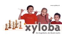 Xyloba Kugelbahn