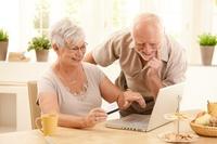 Online-Banking überzeugt immer mehr Senioren