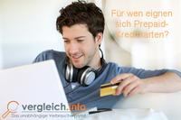 Prepaid-Kreditkarten: Das müssen Sie wissen!