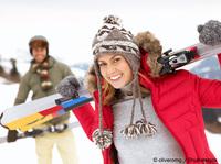 Kohle sparen für Pisten-Pass und Apres Ski