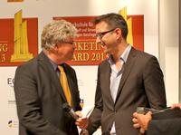 Immobilien-Marketing-Award 2013: Sonder-Award an begehungen.de