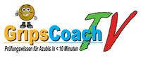 GripsCoachTV bietet Azubis Prüfungswissen für die Abschlussprüfung per Video