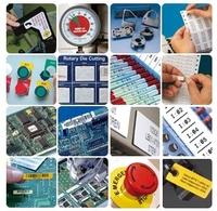Brady-Etiketten und Etikettendrucker für professionelle Kennzeichnungen