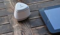 SOUND2GO DELTA, der neue Bluetooth Lautsprecher, kompakt, soundstark und stylisch, sowie mit integrierter Freisprecheinrichtung, überzeugt nicht nur optisch sondern auch durch seinen glasklaren Sound.