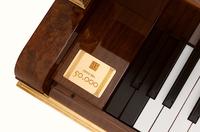 185 Jahre Bösendorfer: Jubiläum der traditionsreichsten Premium Piano Manufaktur der Welt - einmaliges Galakonzert mit Valentina Lisitsa und Paul Badura-Skoda