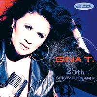 Gina T. - 25th Anniversary