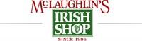 McLaughlin's Irish Shop: Das Beste aus Irland auf einer Webseite