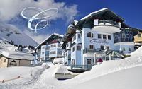 Wellnessurlaub im Pulverschnee in Obertauern im Wellness- und Sporthotel Cinderella