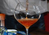 """""""Orange Weine"""" erobern Österreich beim 2. Orange Wine Festival 2013 in Wien!"""