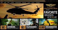 10 Jahre Luftfahrt-Online-Shop