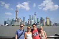 Komplettpaket für Studenten, die ein Auslandssemester in Asien absolvieren