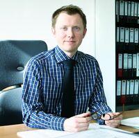 AECOM Deutschland gewinnt Martin Emberger   als neuen Director Buildings & Places für die DACH-Region