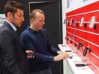 Maxell blickt auf eine erfolgreiche IFA 2013 zurück