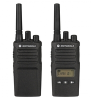 Hart im nehmen: Motorola PMR-Funkgeräte der XT400 Serie