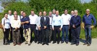 Erfolgreiches Symposium bei BBA INNOVA