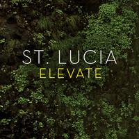 Saint Lucia ist eine Insel ist...