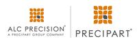 ALCprecision, das Unternehmen für hochpräzise Komponenten, Teile und Baugruppen, ändert seinen Namen in Precipart