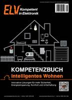 """Über 20 Projekte für das Smart Home: ELV veröffentlicht Kompetenzbuch """"Intelligentes Wohnen"""""""