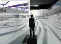 Virtuelle Welten bei Fraunhofer