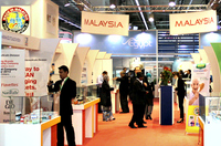 Malaysia's cutting edge products and outsourcing services at CPhI