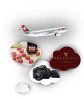 Kreativer Fotowettbewerb: SWISS und Gourmetfleisch.de verlosen eine Gourmet-Reise nach New York
