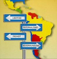 Wohin steuert Lateinamerika? Internationale Online-Konferenz vom 21. bis 25. Oktober 2013