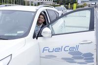 Brennstoffzellen an der Schwelle zum Markteintritt