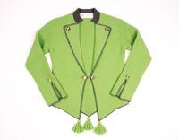 "Trendige ""Mantelet""-Sommerkollektion 2014 in farbenfroher Optik"