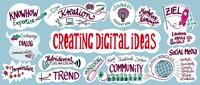 Programm zum Trend Talk der digitalen Kommunikation steht