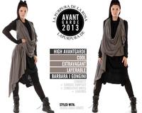 Avantgarde - Mode für Kenner