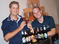 9 Craft Biere aus Österreich in einer Box bestellen