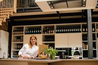 Geisterstunden in der Küche - Die Kochschule von Steffi Metz