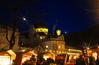 Weihnachten und Silvester in Marling und Meran