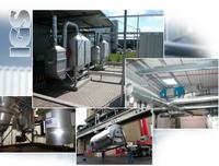 Abluftreinigungsanlagen - unverzichtbar für eine saubere Abluft