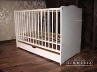 Werdende Väter: Was ist mit dem Babybett?
