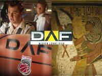 Die DAF-Highlights vom 9. bis 15. Dezember 2013