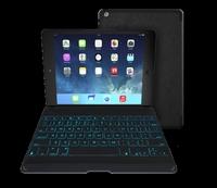 ZAGG präsentiert neue Bluetooth-Tastaturen und Schutzfolien für das iPad Air