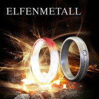 Eheringe und Trauringe auf der Facebook-Seite von Elfenmetall