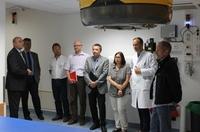 Vertreter der Länderministerien und des Bundes treffen sich in der MediClin Robert Janker Klinik