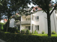 Immobilienreport für München Nymphenburg, Oktober 2013