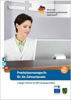 ProphylaxemanagerIn (IHK) in Dresden und Karlsruhe für die Zahnarztpraxis