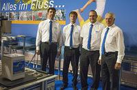Erfolgreicher Messeauftritt der Tegel-Technik GmbH auf der Motek